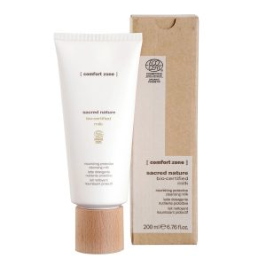 Sacred Nature Cleansing Milk - Comfort Zone