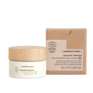 Sacred Nature Day Cream - Comfort Zone