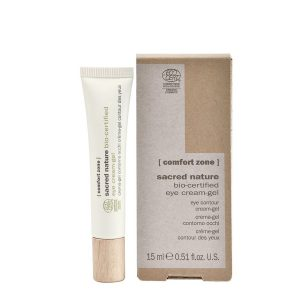 Sacred Nature Eye Cream Gel - Comfort Zone