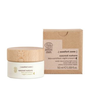 Sacred Nature Night Cream - Comfort Zone