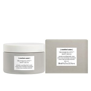 Tranquillity Body Cream - Comfort Zone