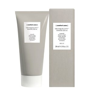 Tranquillity Shower Cream - Comfort Zone
