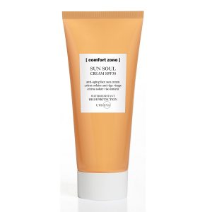 SUN SOUL FACE CREAM SPF 30 - Comfort Zone