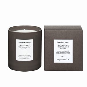 Aromasoul Candle - Comfort Zone
